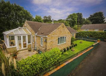 Thumbnail 3 bed detached bungalow for sale in Moseley Road, Burnley, Lancashire