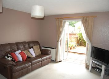 Thumbnail 2 bed terraced house to rent in Riverside Steps, St. Annes Park, Bristol
