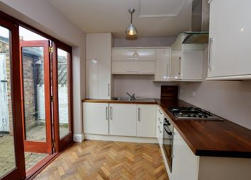 Thumbnail 2 bed terraced house to rent in Park Lane, Holgate, York
