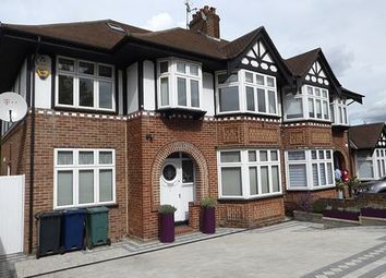 Thumbnail 5 bed semi-detached house to rent in Sandall Road, Ealing