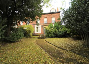 Thumbnail 1 bed flat to rent in Higher Bank Road, Preston