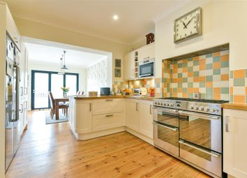 Thumbnail 3 bedroom semi-detached house for sale in Redstone Park, Redhill