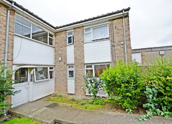 Thumbnail 1 bedroom flat for sale in Mascotts Close, London