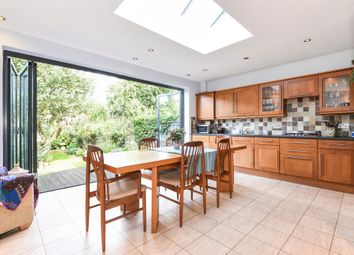 Thumbnail 4 bed terraced house for sale in Goodwyns Vale, Muswell Hill, London
