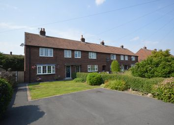 Thumbnail 3 bed town house for sale in Priory Road, Featherstone, Pontefract