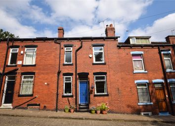 Thumbnail 2 bed terraced house for sale in Vicarage View, Leeds, West Yorkshire