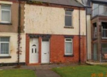 Thumbnail 1 bed flat for sale in Elliott Street, Blyth