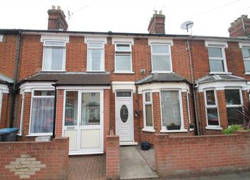 Thumbnail 3 bed property for sale in Maidstone Road, Felixstowe