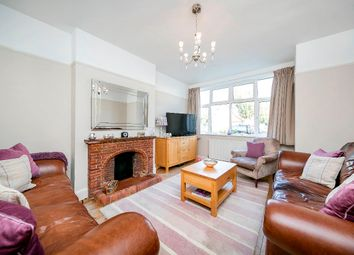 Thumbnail 5 bed semi-detached house for sale in Dysart Avenue, Kingston Upon Thames
