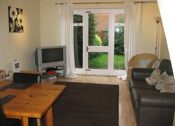 Thumbnail 2 bed detached house to rent in Fleetham Gardens, Lower Earley, Reading