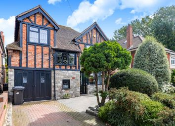 Thumbnail 4 bed detached house for sale in Pickhurst Lane, West Wickham