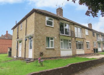 Thumbnail 2 bed maisonette for sale in Sunnybank Avenue, Stonehouse Estate, Coventry