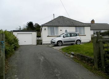 Thumbnail 2 bedroom detached bungalow for sale in Blaenffos, Boncath