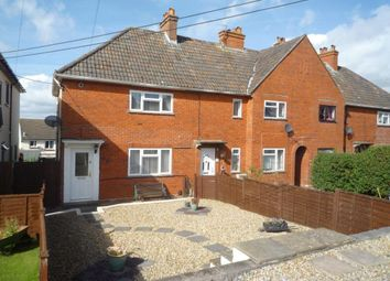 Thumbnail 3 bed end terrace house to rent in The Butts, Westbury