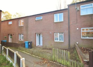 Thumbnail 3 bed terraced house for sale in Hitchens Close, Murdishaw, Runcorn