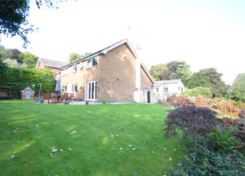 Thumbnail 4 bed detached house for sale in Winhill, Woolton, Liverpool