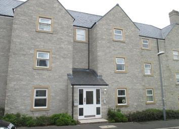 Thumbnail 2 bed flat to rent in Clifford Drive, Paulton, Bristol