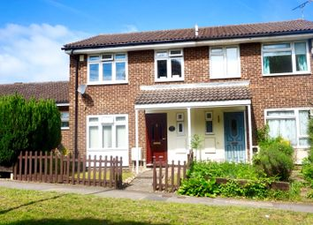 Thumbnail 3 bed terraced house for sale in School Lane, Higham, Rochester