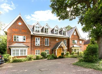 Grenville Place, 105 Gordon Road, Camberley, Surrey GU15. 2 bed flat