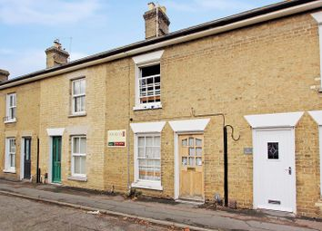 Thumbnail 2 bedroom terraced house for sale in Fen End, Willingham, Cambridge