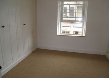 Thumbnail 2 bed flat to rent in North Street, Bourne, Lincolnshire