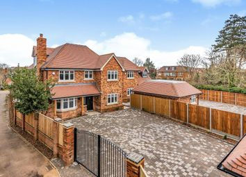 Poyle Lane, Burnham SL1. 6 bed detached house for sale