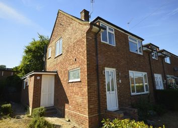Thumbnail 3 bed semi-detached house to rent in Summerhouse Way, Abbots Langley