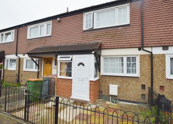 Thumbnail 3 bedroom terraced house for sale in Grant Street, Plaistow, London