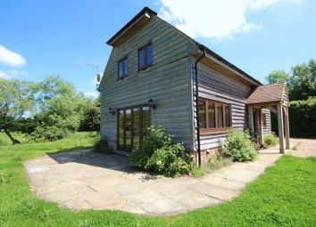 Thumbnail 3 bed detached house to rent in South Lane, Dallington, Heathfield