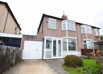 Boxmoor Road, Mossley Hill, Liverpool L18. 3 bed semi-detached house