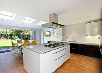 Thumbnail 3 bed detached house to rent in Royce Grove, Leavesden, Watford