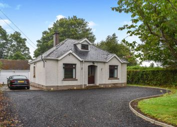 Thumbnail 4 bed detached house for sale in Killead Road, Crumlin