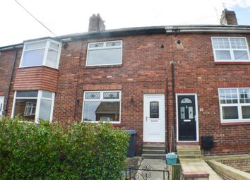 Thumbnail 2 bed terraced house to rent in Cortland Road, Bridgehill