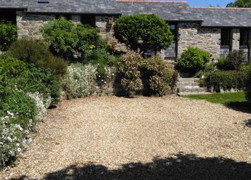 Thumbnail 1 bed cottage to rent in Welltown, Cardinham
