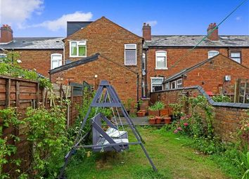 Thumbnail 3 bed terraced house for sale in Bentley Lane Industrial Park, Bentley Lane, Walsall