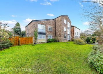 Thumbnail 2 bed flat for sale in Wordsworth Drive, Cheam, Sutton
