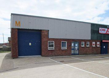 Thumbnail Industrial to let in M1, Riverside Industrial Estate, Littlehampton