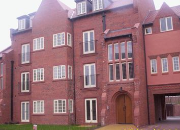 Thumbnail 2 bed flat to rent in Butts Green, Warrington