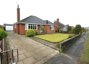 Thumbnail 3 bed detached bungalow for sale in Conway Road, Knypersley, Stoke-On-Trent