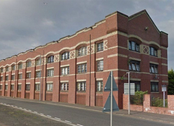 Thumbnail 2 bed flat to rent in Inchinnan Road, Inchinnan Court, Paisley PA3,