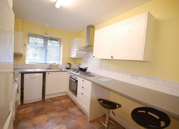 Thumbnail 5 bed detached house to rent in Limes Road, Egham, Surrey