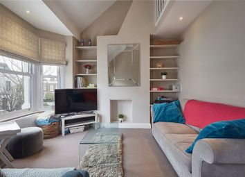2 bed maisonette to rent in St. Elmo Road, London W12