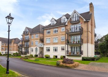 Thumbnail 2 bed flat for sale in Highfield, High Road, Bushey Heath, Hertfordshire