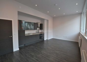 Thumbnail 2 bed flat to rent in Edmund Street, Liverpool