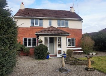 Thumbnail 4 bed detached house for sale in First Avenue, Bardsey