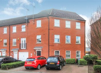 2 bed flat for sale in Montvale Gardens, Leicester LE4