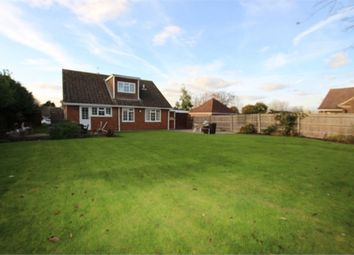 Thumbnail 5 bed detached house for sale in Northiam Road, Broad Oak, Rye, East Sussex