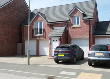 Thumbnail 2 bed detached house for sale in Swannington Drive Kingsway, Quedgeley, Gloucester