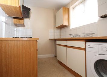 Thumbnail 2 bed flat to rent in Field End Road, Eastcoate