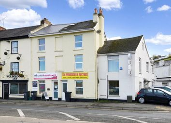 Thumbnail 2 bed terraced house for sale in Wolborough Street, Newton Abbot, Devon